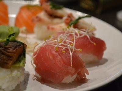 Sushi 2019